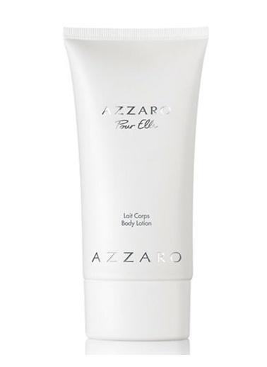 Azzaro Parfüm Vücut Losyonu Renksiz